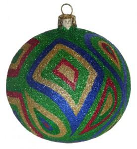 Christmas Cammo from Thomas Glenn