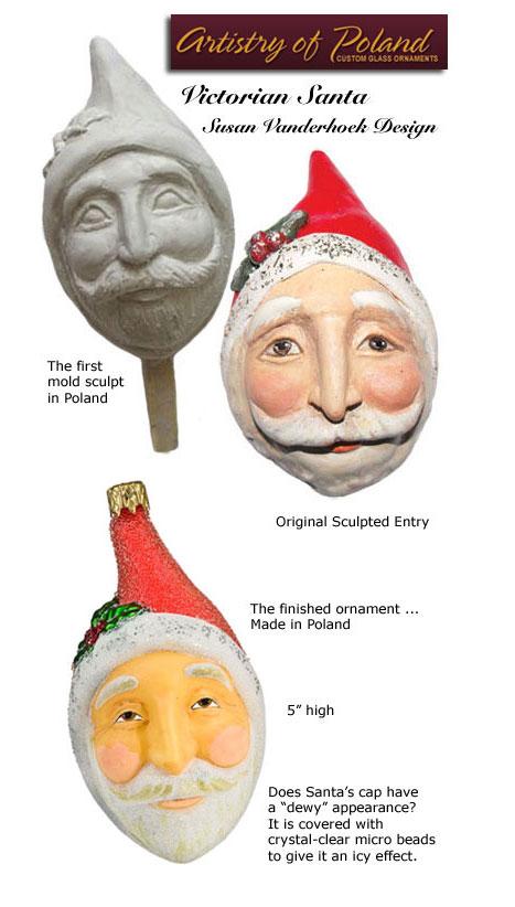 Making an Ornament