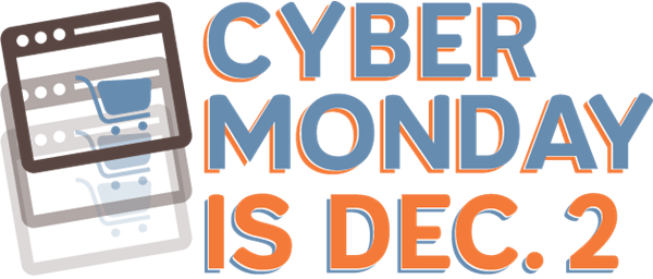 Cyber Monday Header Image