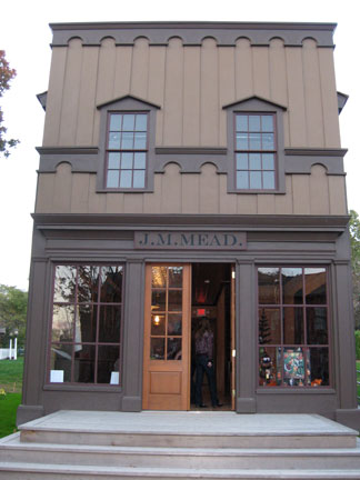 JM Meade General Store