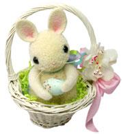 Myko, Bunny Basket