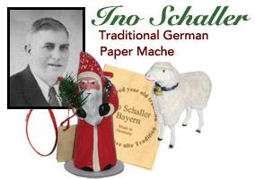 Ino Schaller, Celebrate365.com