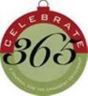 Celebrate365 Logo