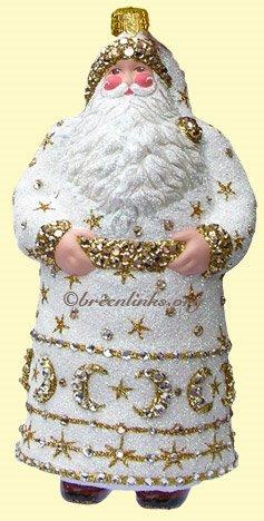 Patricia Breen Complimentary Ornament, Historical Christmas Barn ...